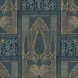 Shiraz Wallpaper SR28006 By Prestige Wallcoverings For Today Interiors